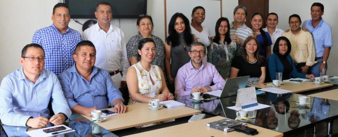 Secretaria de educación y cultura del Cauca mantiene con éxito la certificación de calidad ICONTEC.