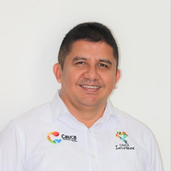 MILTON FABIÁN PÉREZ AYALA
