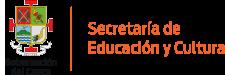 Secretaría de Educación y Cultura del Cauca Logo