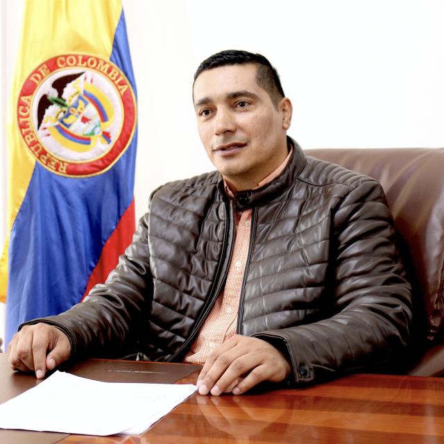 JORGE OCTAVIO GUZMÁN GUTIÉRREZ