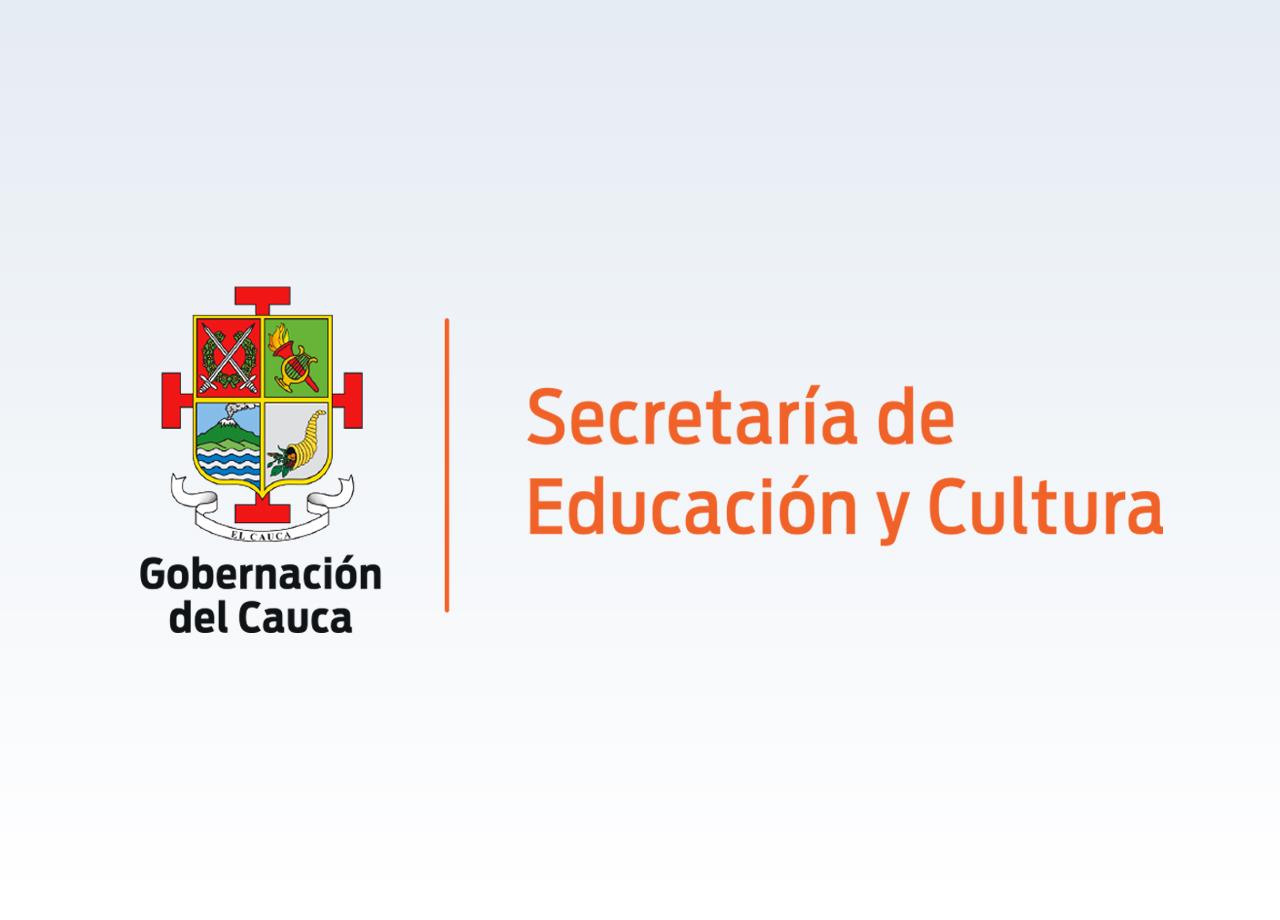 Imagen por defecto Secretaría de educación y Cultura del Cauca